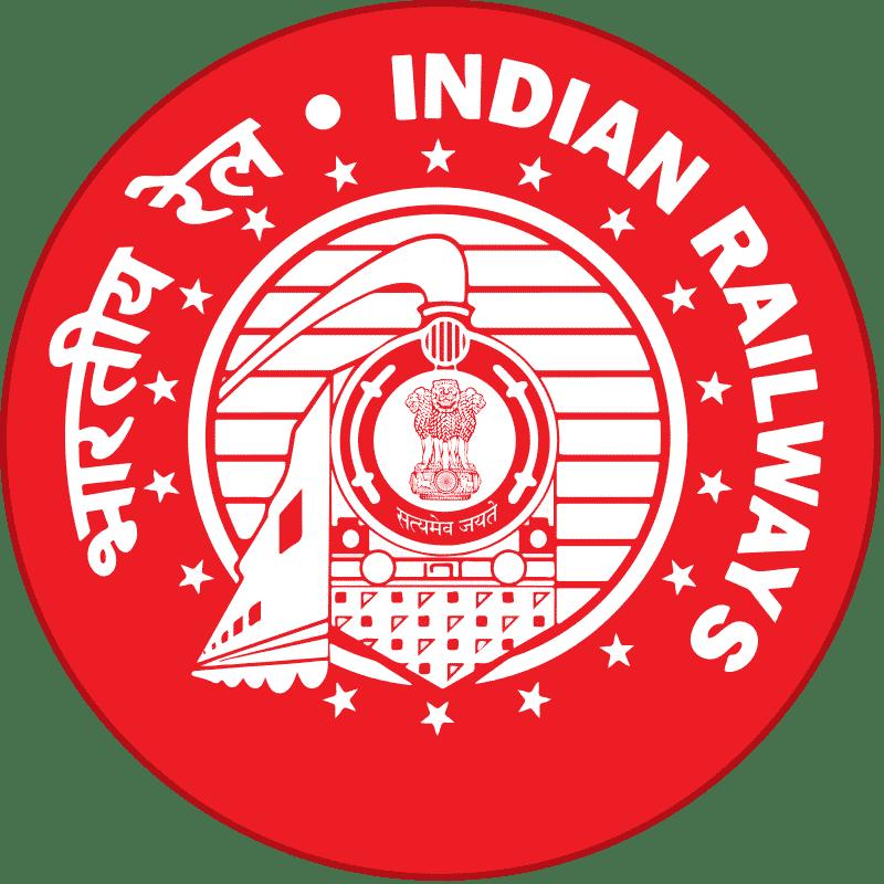 indian railways logo