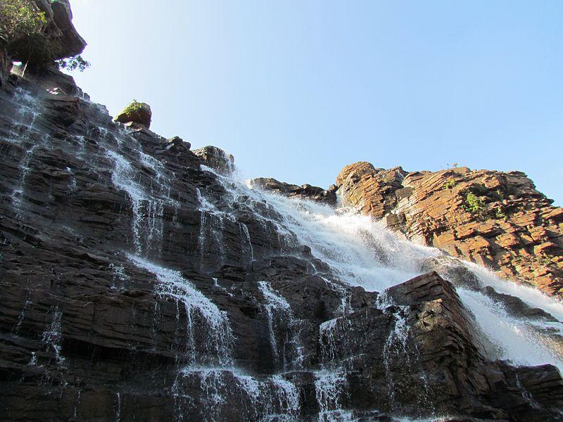 कांगेर घाटी राष्ट्रीय उद्यान किस राज्य में स्तिथ है ...